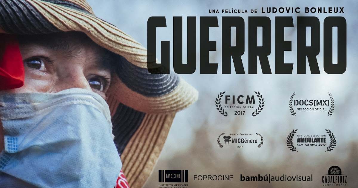Documentary Guerrero sm